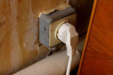 Electricity №34546