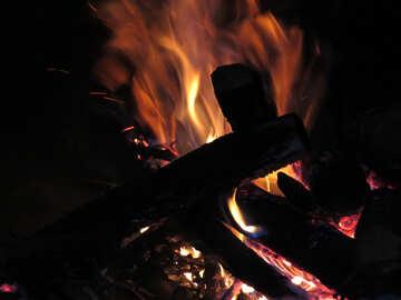 Flame №34337