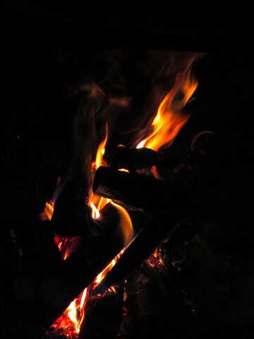 Beautiful kartinna fire №34345