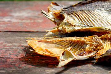 Tasty fish №34501