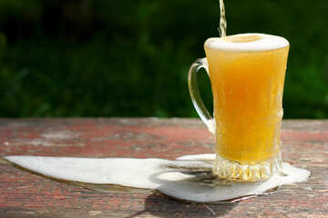 Bier vom Fass №34456