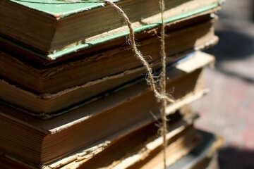 Old literature №34839