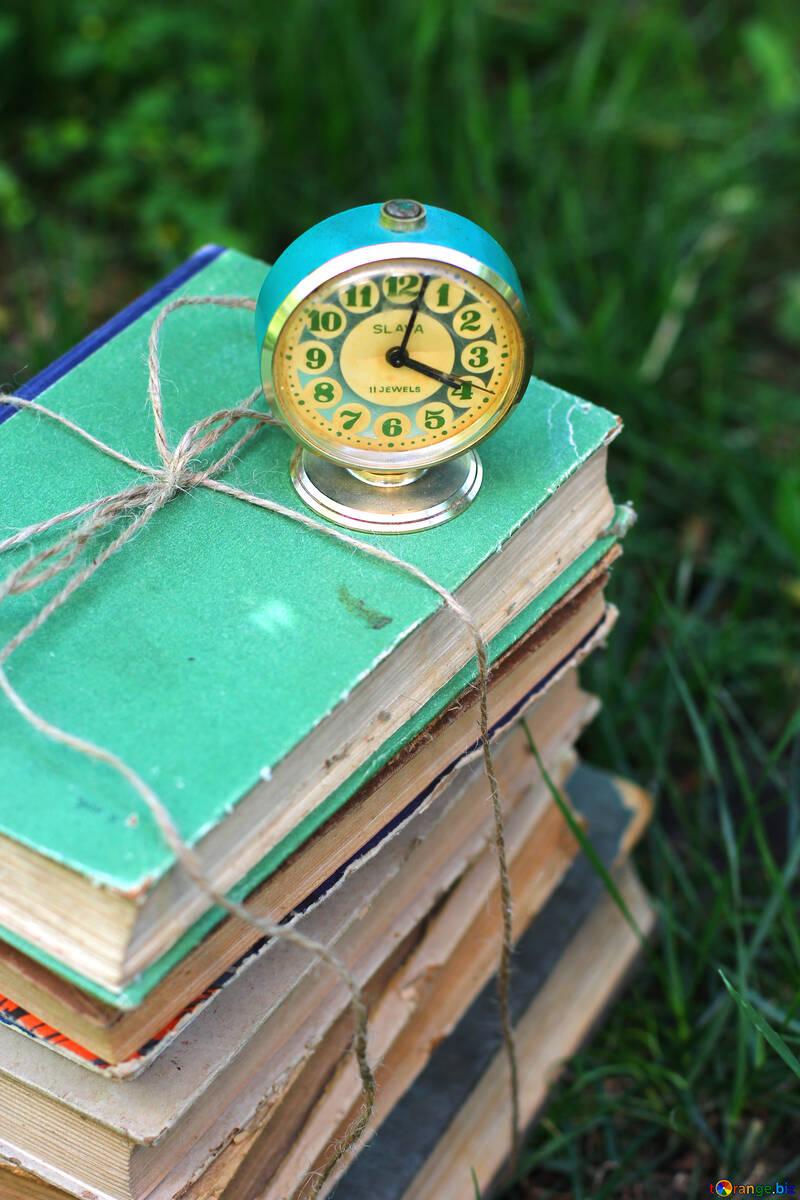 Livres et montres №34825