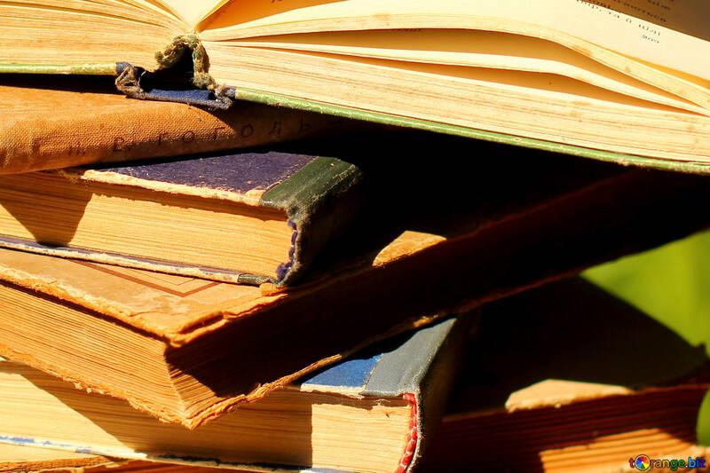 Literatura sobre el fondo de escritorio №34943