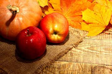 Herbst-desktop №35156