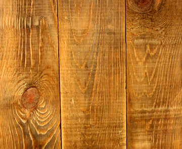 Texture of wooden boards №35366