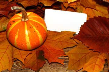 Invitation for halloween №35196