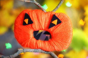 Children hack on halloween №35502