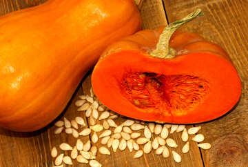 Pumpkin №35521