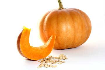Pumpkin №35576