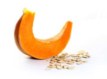 Pumpkin seeds №35577