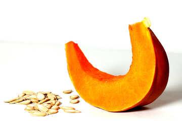 Pumpkin seeds №35578