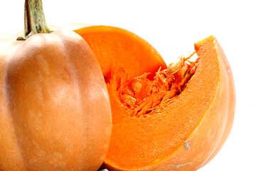 Pumpkin pulp №35618
