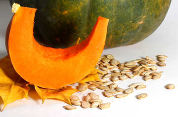 Use pumpkin №35551