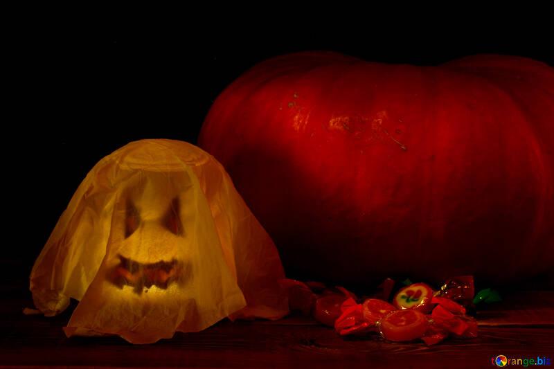 Halloween №35069