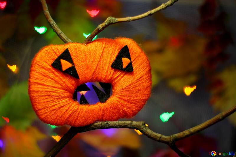 Handmade Halloween №35503