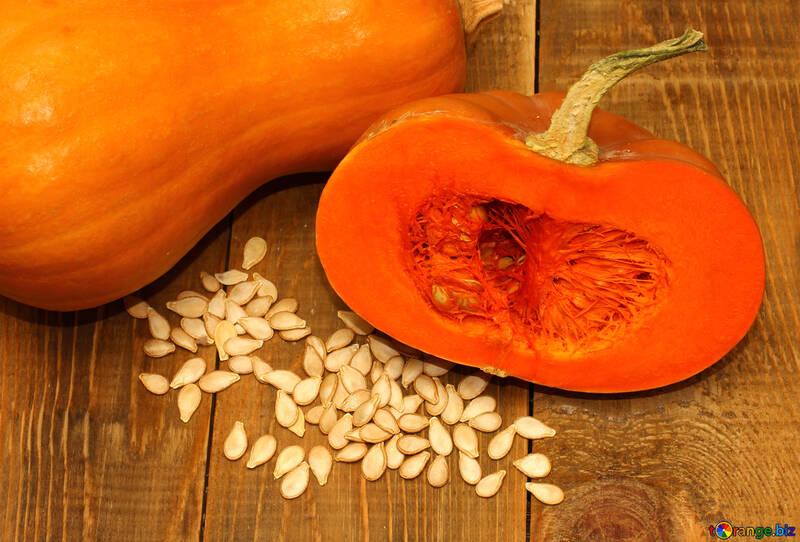 Pumpkin cut №35523