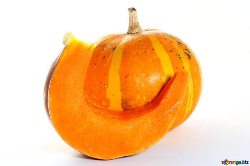 Pumpkin №35581