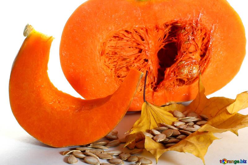 Pumpkin pulp №35568