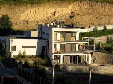 Elite cottage №36733