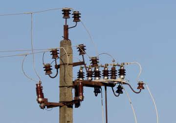 Electricity  №36444
