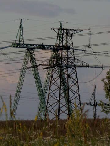 Electricity №36713