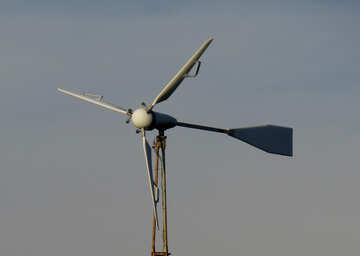 Windkraftanlage №36446