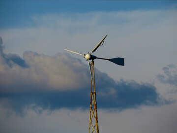 Wind energy №36450