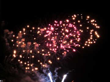 Feuerwerk №36833