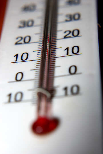 Household thermometer №36881