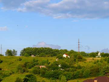 Rural life №36750
