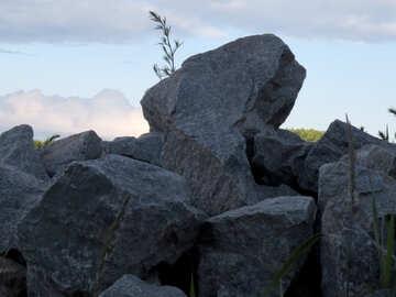 Stone Mountain №36742