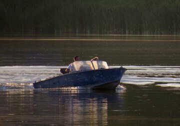 Boat rides №36420