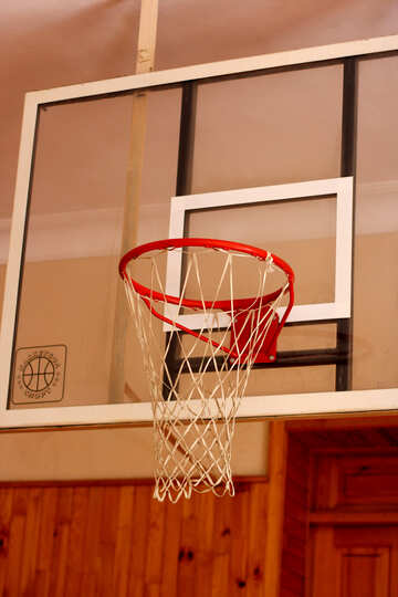 Basketball hoop №36875
