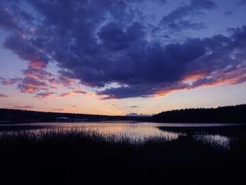 Lake №36373