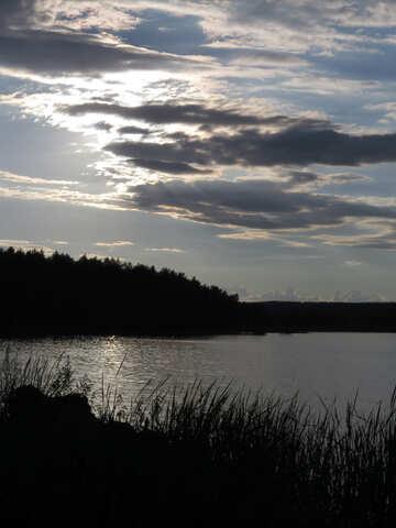 Río Tranquilo №36431