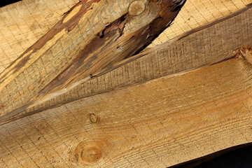 Cheap wood №36889