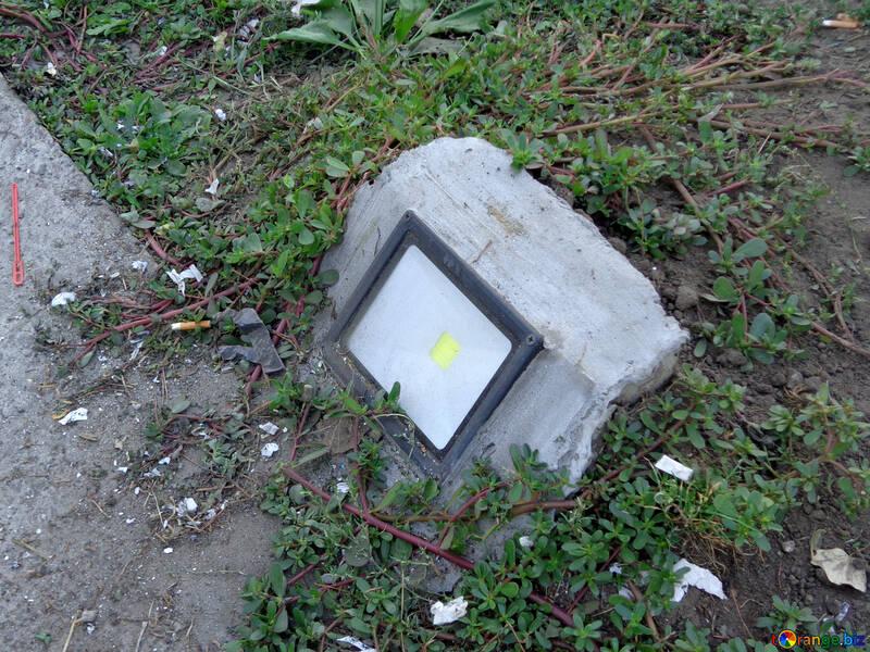Led-led street light №36775