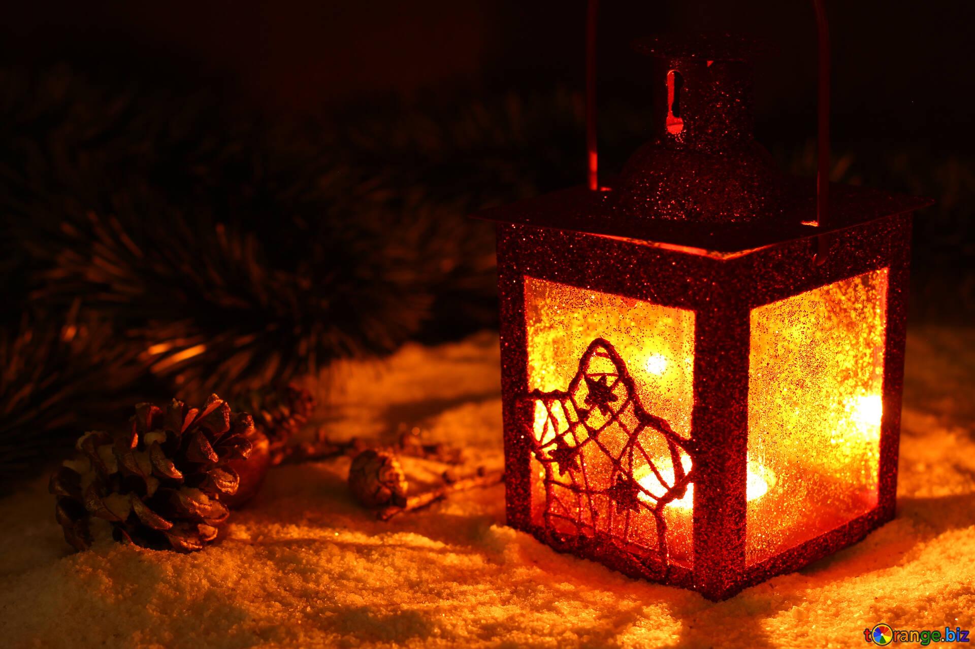Для молодого, картинки новогодние фонарики красивые