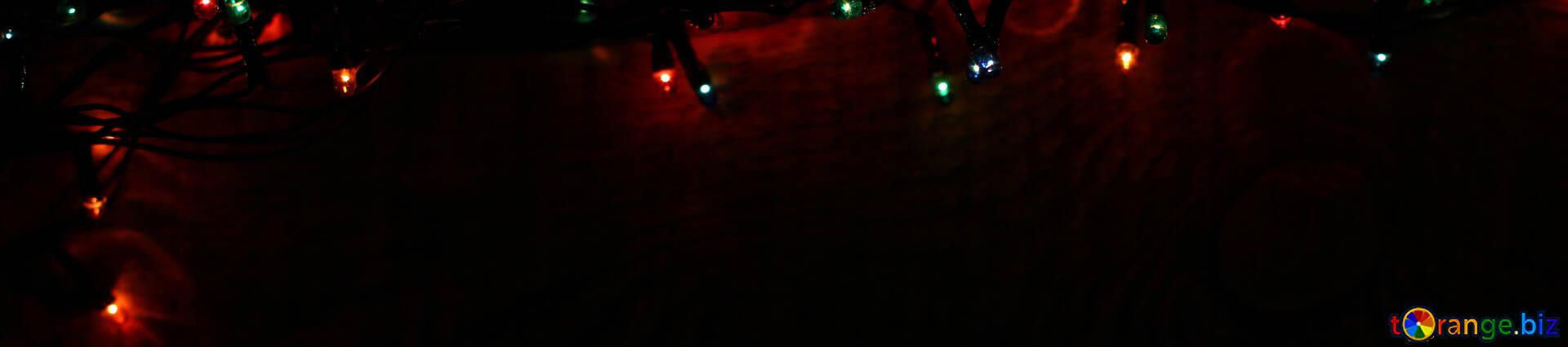 Covers For Social Networks Cover Of Christmas Lights Desktop