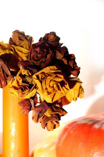 Autumn bouquet №37261