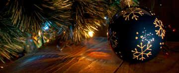 Рождественская обложка №37844