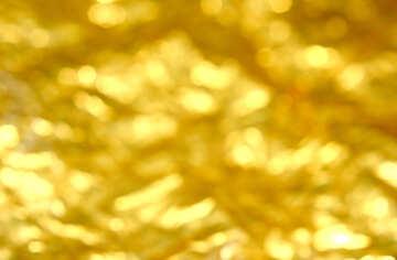 Sfondo giallo brillante Natale e anno nuovo №37823