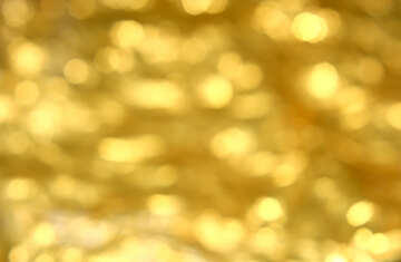 Golden background of the Christmas and new year