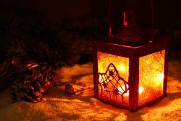 Рождественский вечер №37922