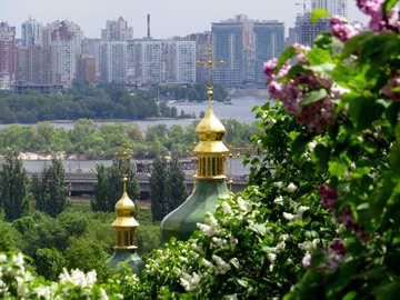 Churches of Kiev №37317