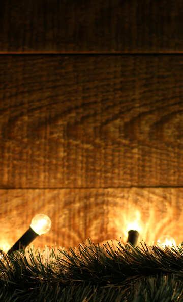 Christmas light bulbs №37878