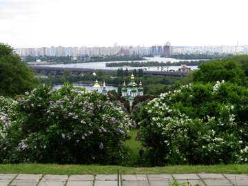 Kiev slopes №37290