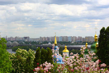 Beautiful Kiev №37449