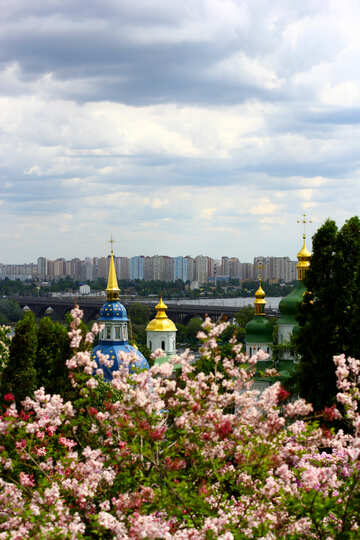Beautiful Kiev №37450